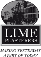 Lime Plasterers